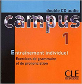Campus 1 - CD audio