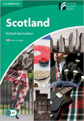 Cambridge Discovery Readers: Scotland Level 3 Intermediate (American English)