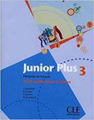 Junior Plus 3 Audio CD collectifs (3)