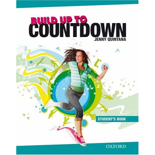 Build Up to Countdown Student's Book