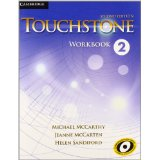 Touchstone Second Edition 2 Workbook