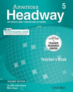 American Headway Second Edition 5 Teacher's Pack