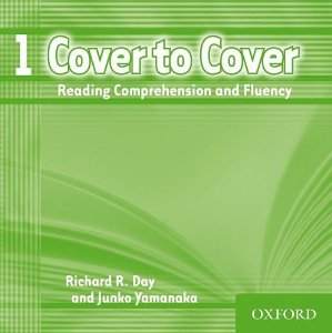 Cover to Cover 1 Class Audio CDs (2)