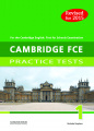 Practice Tests for Cambridge First 2015 (FCE)