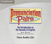 Pronunciation Pairs 2nd Edition Class CD(5)