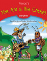 Stage 2 - The Ant & the Cricket