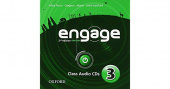 Engage 2nd Edition 3 Audio CDs (2)