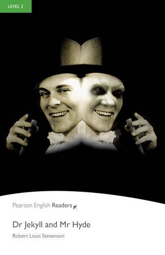 Dr. Jekyll and Mr Hyde (with MP3)