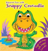 Crocodile: Board book