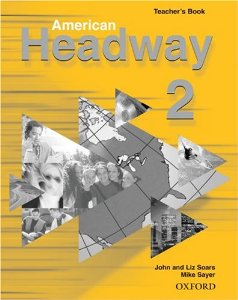 American Headway 2 Teacher's Book