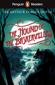 Penguin Readers Starter Level: The Hound of the Baskervilles + audio