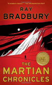 Bradbury Ray. The Martian Chronicles