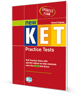 KET Practice Tests:  Student's Book with key + CD
