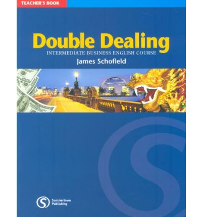 Double Dealing Intermediate Teacher's Book