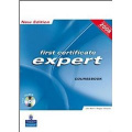 First Certificate Expert New Edition