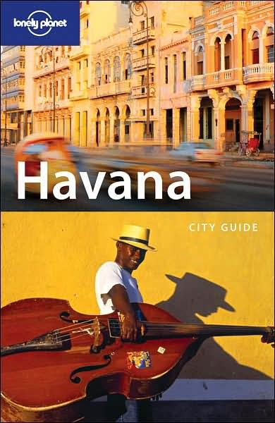 Havana city travel guide (2th Edition)