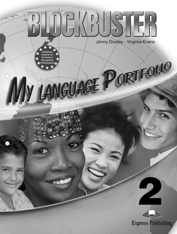 Blockbuster 2 My Language Portfolio