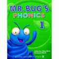 Mr Bug's Phonics
