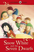 Ladybird: Snow White and the Seven Dwarfs  (HB)