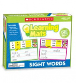 Learning Mats: Sight Word