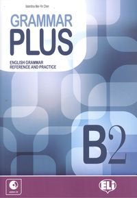 Grammar Plus B2 Students Book + CD