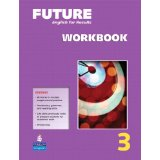 Future 3 Workbook with Audio CD
