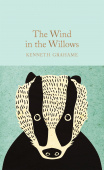 Macmillan Collector's Library: Grahame Kenneth. The Wind in the Willows (HB, illustr.)  Ned