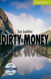 Dirty Money (with Audio CD)