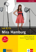 Leo & Co. A1-A2: Miss Hamburg (+ Audio-CD)