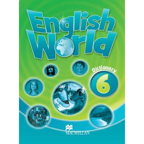 English World 6 Dictionary
