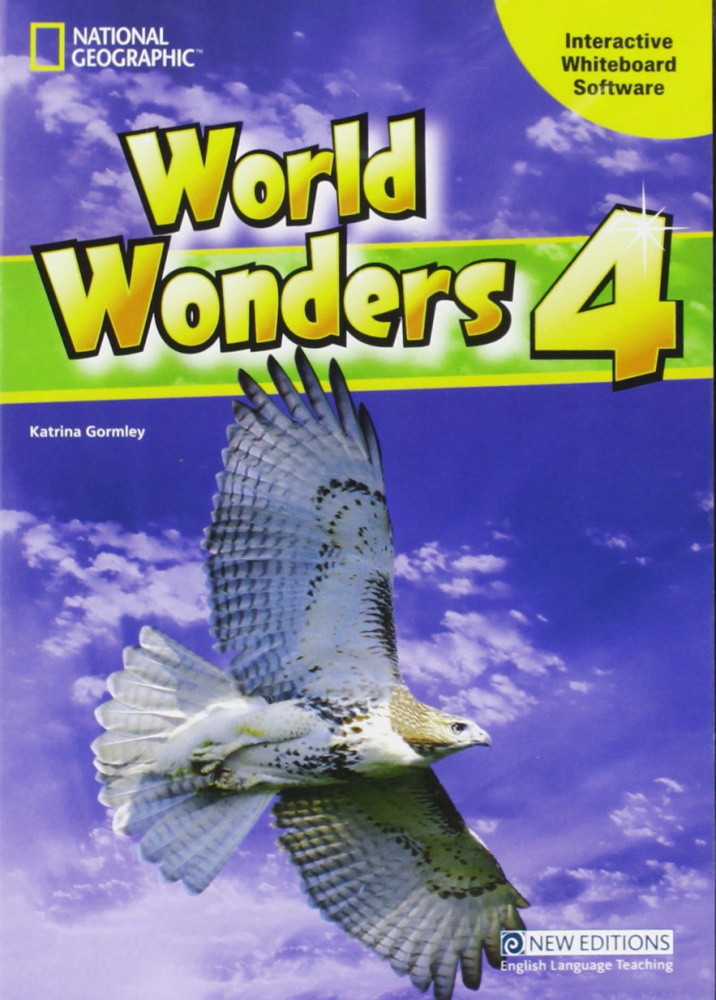 World Wonders 4 Whiteboard Software