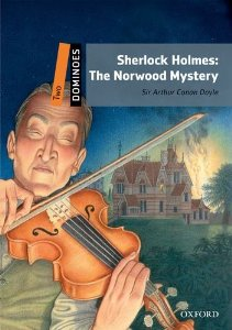Dominoes 2 Sherlock Holmes: The Norwood Mystery Pack