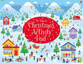 Smith Sam. Christmas Activity Pad