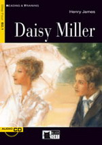 Reading & Training Step 4: Daisy Miller  + CD