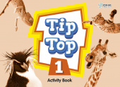 Tip Top 1: Activity Book