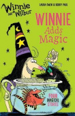 Winnie and Wilbur: Winnie Adds Magic (Paperback)