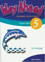 New Way Ahead 5 Practice Book