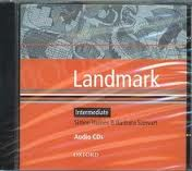 Landmark Intermediate Class CD's