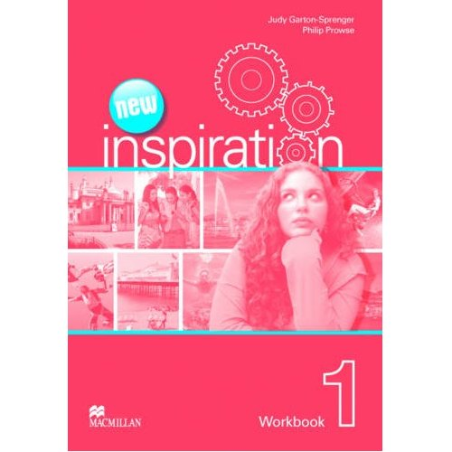 New Inspiration 1 Workbook