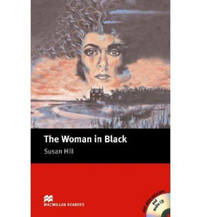 The Woman in Black (with Audio CD)
