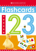 Write and Wipe Flashcards: 123 (26 cards)