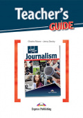 Career Paths: Journalism Teacher's Guide