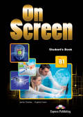 On Screen Revised B1 Student's Book