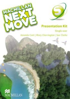 Next Move (Macmillan) Starter Teacher's Presentation Kit