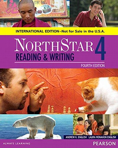 NorthStar Reading and Writing 4ed 4 SB