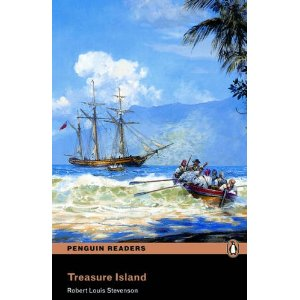 Treasure Island (with MP3)