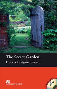 The Secret Garden (with Audio CD)