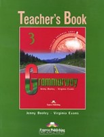 Grammarway 3  Teacher's Book