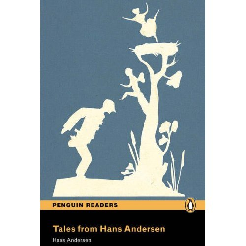 Tales Hans Christian Anderson