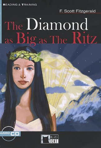 Reading & Training Step 3: The Diamond as Big as the Ritz + CD